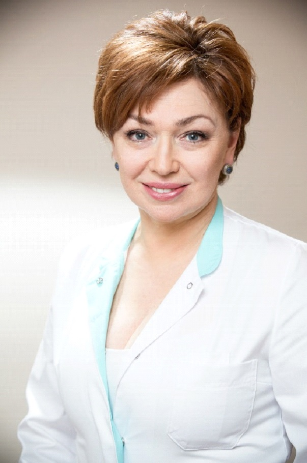 Доктор Марина Розенштейн