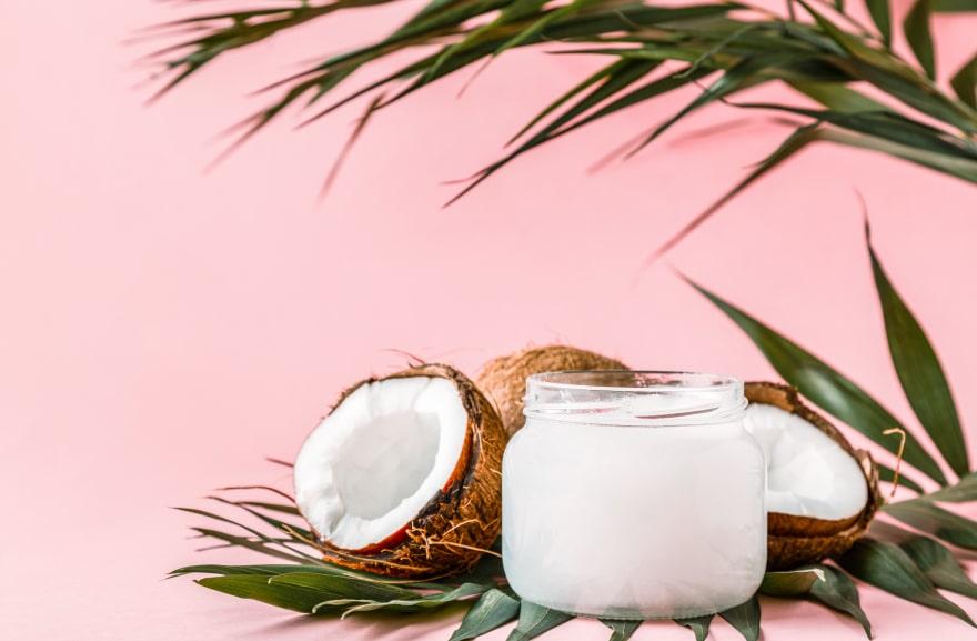 Kookosõli