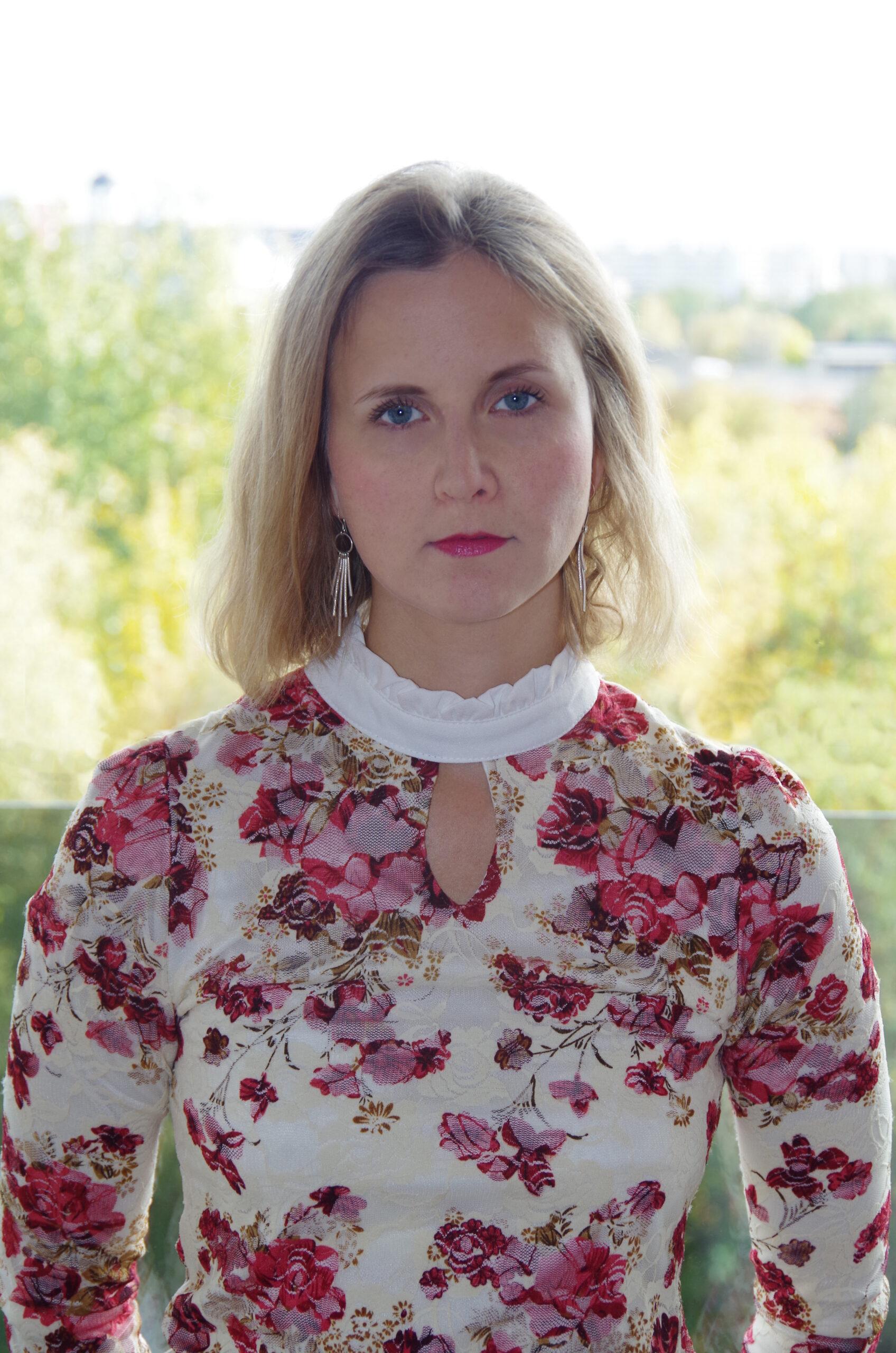 Jelena Pletnjova