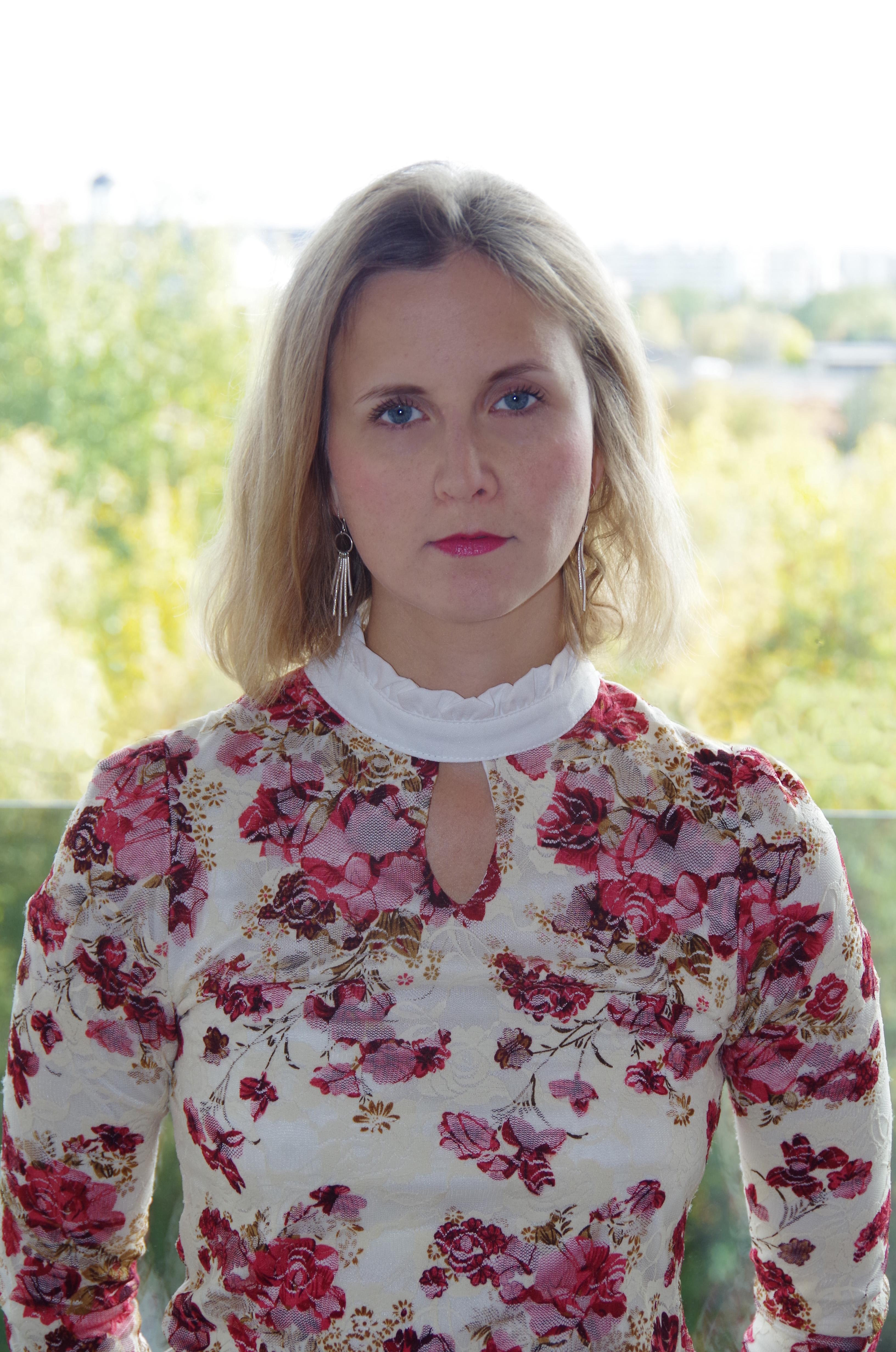 Елена Плетнева
