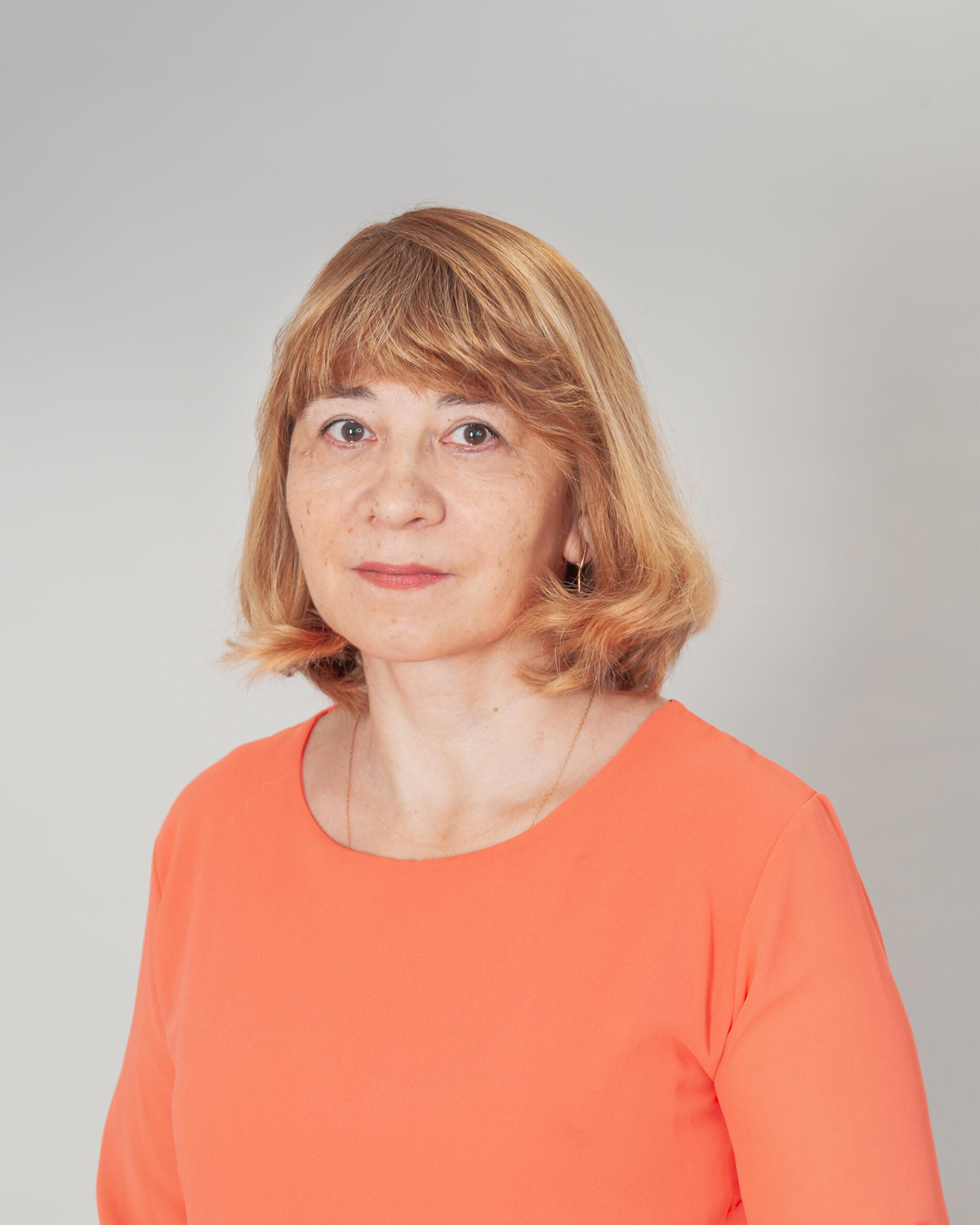 Ирина Ерёменко