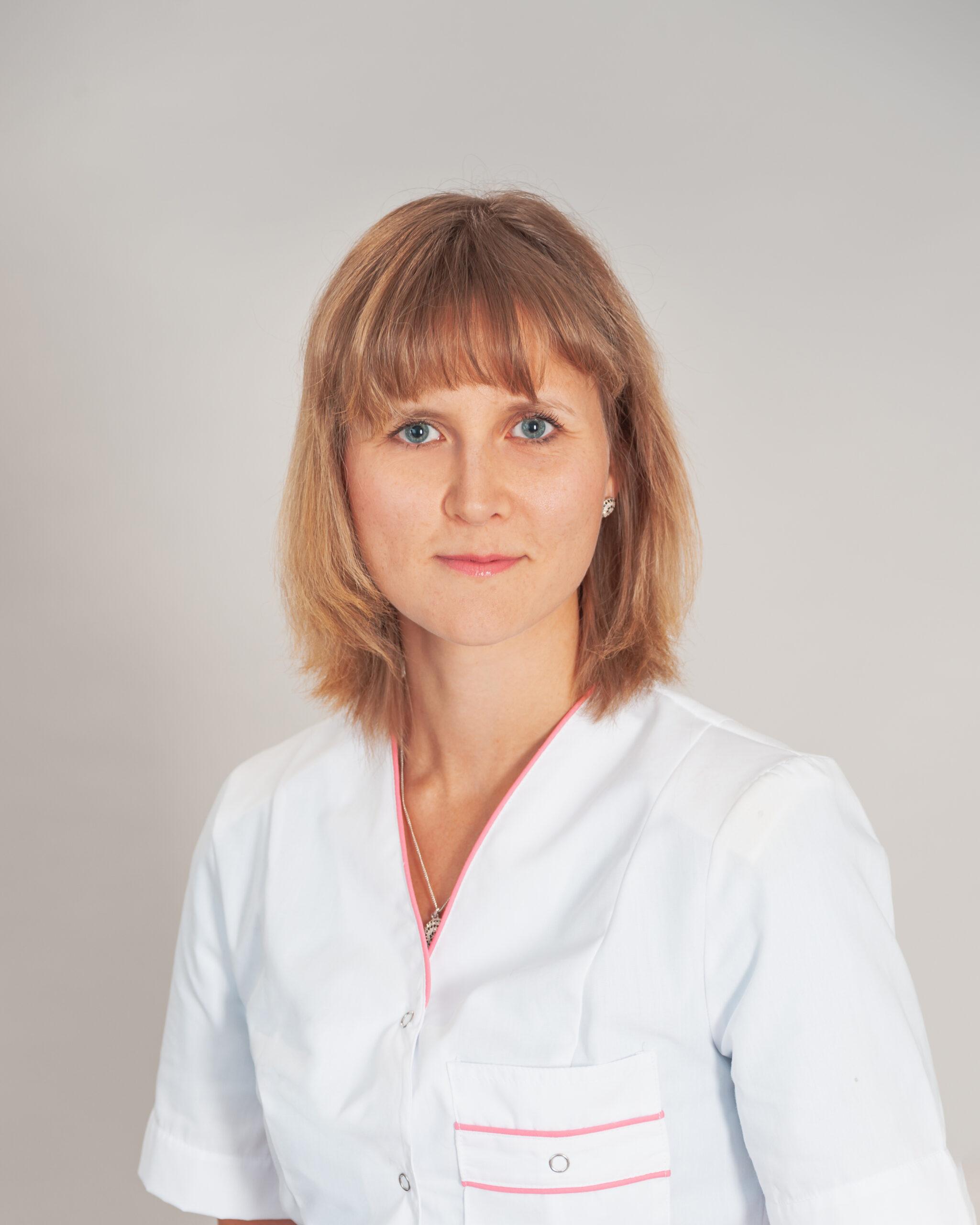 Алёна Плетнёва